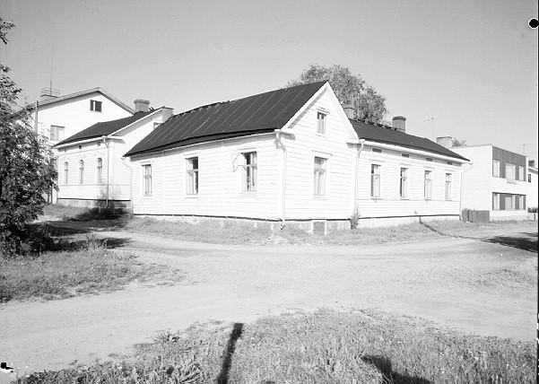 Kulma Oulu