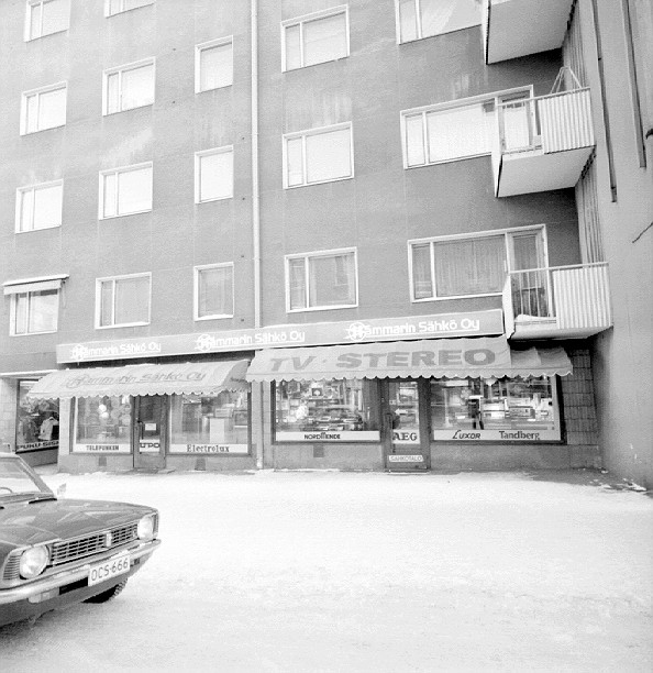 Kelloseppä Oulu