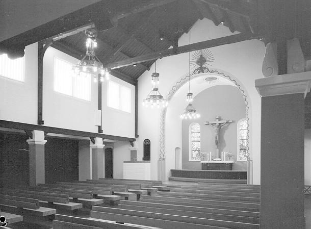 tuiran kirkko