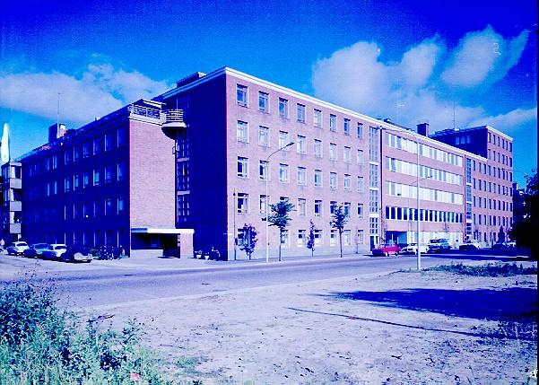 Diakonissalaitos Oulu
