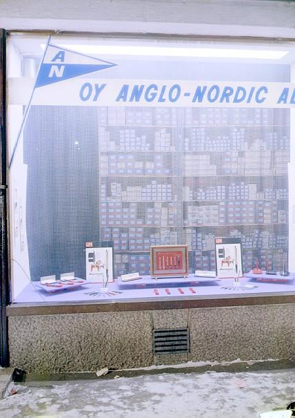 Kirjakauppa Oulu