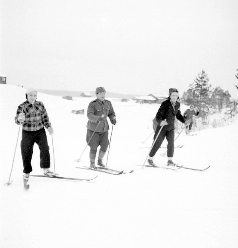 naisen kanssa Oulu