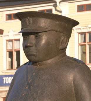 Viljo Mikkonen